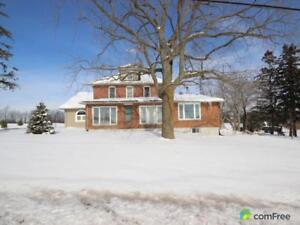 $1,275,000 - Acreage / Hobby Farm / Ranch for sale in Beamsville
