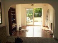 3 BEDROOM HOUSE, ST. PAULS AVENUE, QUEENSBURY, HARROW, MIDDX