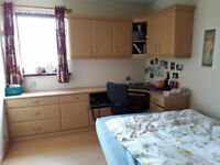 Room to rent for June-August