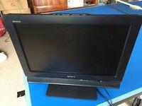 SONY LCD DIGITAL COLOUR TELEVISION KDL - 19L4000