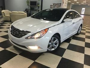 2012 Hyundai Sonata Limited#NAVIGATION#PANORAMIC ROOF#BACK UP CA