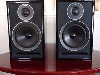 Acoustics Energy 301 speakers Fantastic condition £150