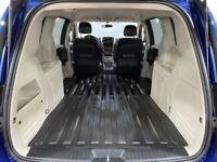 Miniature 3 Voiture American used Dodge Grand Caravan 2011