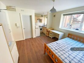 Studio flat in Western Road, Leicester, LE3 (#1063048)