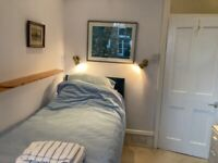 Single Room available to share with professional female in Chiswick