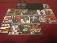 500GB PS3 super slim bundle