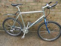 Marin Lightweight Aluminum Mountain Bike