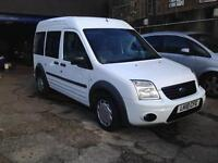 Ford transit connect trend 90 2010 new shape bargain!!!