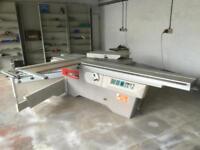 Casadei ks 3200 panel saw good condition workshop liquidation