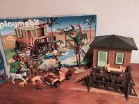 Playmobil 5759 Safari Adventure
