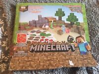 Minecraft paper crqft