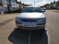 2007 Ford Mondeo 1.8