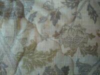 2 Sanderson bedspreads