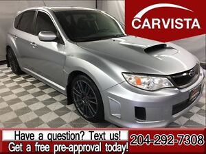 2012 Subaru WRX STi - No Accidents -