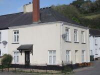 3 bedroom house for long term let central Swimbridge village