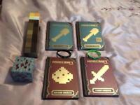Mine craft collection