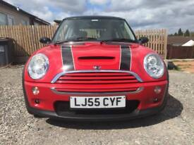 Mini Cooper s supercharged May px