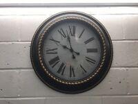 Beautiful feature clock