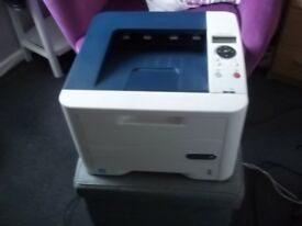 Xerox Phaser 3320 Printer.