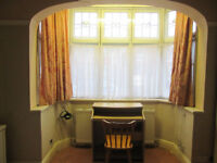 LARGE DOUBLE ROOM FULLY FURNISHED ALL BILLS INC