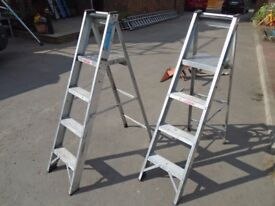 trade step ladders