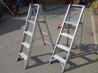 trade step ladders
