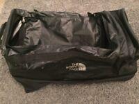 North Face Duffel Bag Large