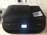 HP 4650 inkjet all in one printer scanner copier