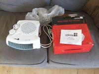 Center 2KW FH06 Fan Heater