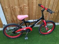 "Huffy 16"" Child's Bike"