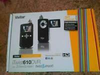 Digital camcorder vivitar Make me an offer