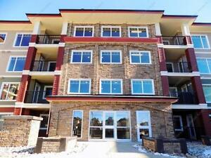BRAND-NEW 2 BDRM,2 BATH CONDO IN S. TERWILLEGAR