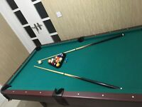 Professional Pool Table!! 24HOURS OFFER!!