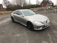 Mercedes s320cdi - may px