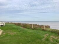 *LAST SEA VIEW PLOT REMAINING* Static Caravans For Sale from £7,995 on Family Park in East Yorkshire
