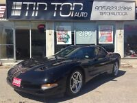 2000 Chevrolet Corvette ** Targa Roof, Automatic, Leather **