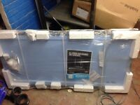 Shower Tray Mira Flight Low Level 1600x760mm Brand New in packaging! RRP £385