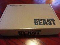 BODYBEAST BRAND NEW PAYPAL ACCEPTED FAST DELIVERY BODYBUILDING WEIGHT GAIN GET FIT
