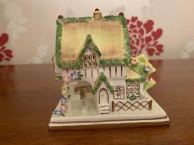 "Coalport ""The Master's Cottage"""