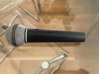 Beyerdynamic Soundstar Mk2 with switch