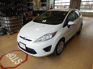 2013 Ford Fiesta SE Fuel miser