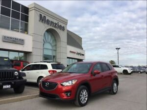 2016 Mazda CX-5 GS, AWD, Bluetooth, Cam, ONE OWNER, Clean Carpro