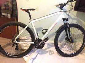 Coyote large mountain bike