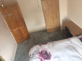 Newly furnished, double bedroom £90/week