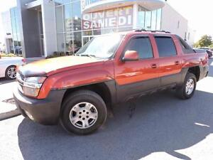 2003 Chevrolet Avalanche 8 CY