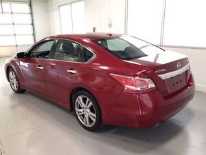 2013 Nissan Altima SV| NAVIGATION| BACKUP CAM| SUNROOF| 37,425KM Cambridge Kitchener Area image 4