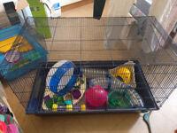Mamble 100 Rat/Hamster cage
