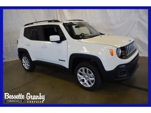 2018 Jeep Renegade North +Temps Froid+