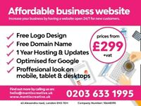 WEBSITE DESIGN FOR BUSINESSES, FREELANCERS AND HANDYMAN'S CHEAP AFFORDABLE PRICES