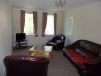 Large Three Bedroom Flat for Rent - Recent Refurb - Great Condition